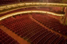 Theatre Tours