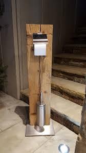 pin real auf toilettenpapierhalter