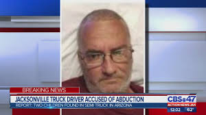 100 Local Truck Driving Jobs Jacksonville Fl FLORIDA MAN ARRESTED Report Said Truck Driver Arrested