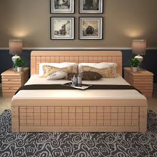 Latest Solid Wood Double Bed Designs With Storage Box Frame For ... Double Deck Bed Style Qr4us Online Buy Beds Wooden Designer At Best Prices In Design For Home In India And Pakistan Latest Elegant Interior Fniture Layouts Pictures Traditional Pregio New Di Bedroom With Storage Extraordinary Designswood Designs Bed Design Appealing Wonderful Floor Frames Carving Brown Wooden With Cream Pattern Sheet White Frame Light Wood