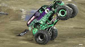 100 Monster Truck Orlando Jam Highlights Stadium Championship Series 2 Jan