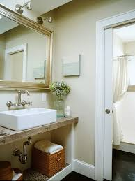 Small Beige Bathroom Ideas by Tranquil Beige Bathrooms Stylish Eve