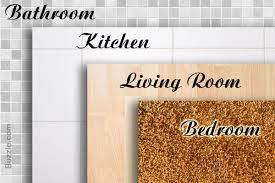 gripping floor tile design ideas you can use for different rooms