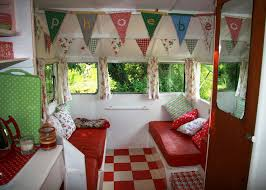 Cool Caravan Constance Interior