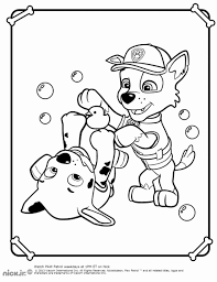 Ryder Paw Patrol Coloring Pages Beautiful 102 Best Images On Pinterest