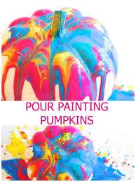 Minnie Mouse Painted Pumpkin by Pumpkin Painting Cheap Diy Spongebob And Gary Painted Pumpkins