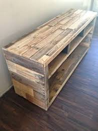 diy pallet wood side table plans pallet side table small tables