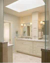 Color For Bathroom Cabinets by Color Temperature And Its Role In Bathroom Lighting Advice Central