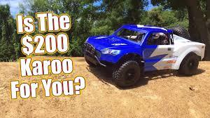 100 Rc Desert Truck Budget Friendly Action Ready RC Hobbytown Vetta Racing Karoo 4wd