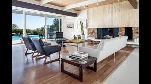 100 Mid Century House A Palm SpringsStyle Gem In Los Angeless Hollywood