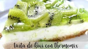 kiwi kuchen mit thermomix