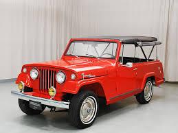 100 Cape Cod Cars And Trucks 1967 Jeepster Commando Convertible Jeepster Commando