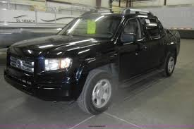 100 Honda Full Size Truck 2006 Ridgeline RT Pickup Truck Br Nonrepairable Ti