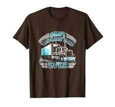 Best Trucking Dad Ever Truck Driver Father's Day Gift Shirt ... Best Trucking Factoring Company How To Make A Good Profits Reviews The For A Little Mistake Truck Driver Log Book Template Choosing The Work Driving Home Shelton Landstar Lease Purchase Program Schneider Top 15 Industry Infographics What Are Companies Solutions That Customers Look Quotes Fresh Fueloyal Professional School 5 Star Cdl Academy Trucking Software Trends For 2017 Dreamorbitcom And Worst States Jrc Transportation