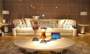 canapé style italien salon moderne chic italien solutions pour la décoration