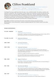 Professor - Resume Samples And Templates | VisualCV Collection Of Solutions College Teaching Resume Format Best Professor Example Livecareer Adjunct Sample Template Assistant Clinical Samples And Templates Examples For Teachers Awesome 88 Assistant Jribescom English Rumes Biomedical Eeering At 007 Teacher Cover Letter Ideas Education Classic 022 New Objective Statement Photos