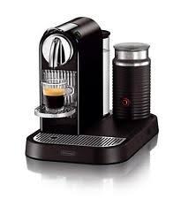 Nespresso Espresso Cappuccino Machines