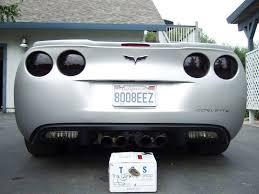 What s your favorite vanity plate CorvetteForum Chevrolet