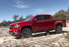 100 Motor Trend Truck Of The Year History 2017 Chevrolet Colorado Crew Cab LT Test Drive CarProUSA