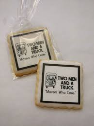 100 2 Man And A Truck Two Men And A Cookies