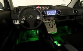 2008 Scion xB Long Term Road Test Interior