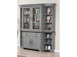 Progressive Furniture Dining Room China Hutch