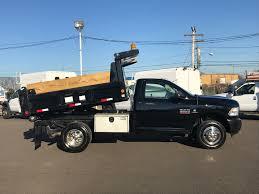 100 4x4 Dump Truck For Sale 2018 DODGE 5500HD LANDSCAPE DUMP FOR SALE 575123