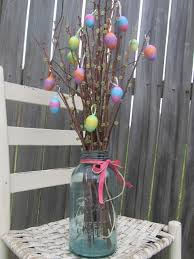 Primitive Easter Tree Decorations by 404 Best Mason Jar Projects Images On Pinterest Mason Jar Crafts