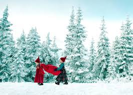 Christmas Trees Vancouver Wa by Top 12 Christmas Events In Vancouver For Families