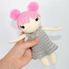 Free Crochet Kitty Pattern Ballerina Thefriendlyredfoxcom