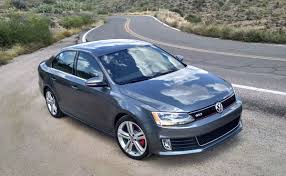 Test Drive Review 2015 Volkswagen Jetta GLI TestDriven TV
