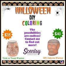 Pumpkin Scentsy Warmer 2013 by 17 Best Scentsy Halloween Warmers Images On Pinterest Candles