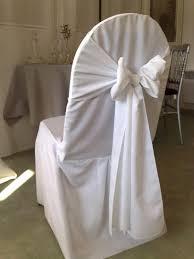 ruban pour noeud de chaise 10 best housses chaises images on chairs wedding