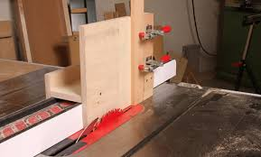 build a simple tenoning jig for the tablesaw startwoodworking com