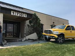 Truck Crashes Into McMurry Building In Casper; Driver Taken To Jail ... Caspers Truck Equipment Casper Pro La Ondiados Performance Trucks Cali Youtube Forklift Scissor Lift Repair Trailer Repairs Dot New 2018 Ford F150 For Sale Wy Stock Jke93017 Operations City Of Home Service Collides With House In North Photos Oil News Two People Displaced After Fire Early Wednesday Peterbilt Of Wyoming American Simulator I I57200u Gtx940mx High Settings