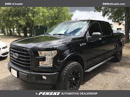 2016 Used Ford F-150 XLT At BMW Of Austin Serving Austin, Round Rock ... 2017 Used Ford F150 Lariat 4wd Supercrew 55 Box At Carolina Motor Truck Maryland Dealer Fx4 V8 Sterling Cversion 2011 Lariat Watts Automotive Serving Salt Lake 2014 Premier Auto Palatine Il 2018 2013 For Sale Knoxville Tn Ford Xlt Sullivan Company Inc F150s For In Litz Pa Under 200 Miles And Less Key West Details Sale Near Jacksonville Nc Wilmington Buy 2016 Bmw Of Austin Round Rock Yorkville Ny Vin 1ftew1ef4hfc05627