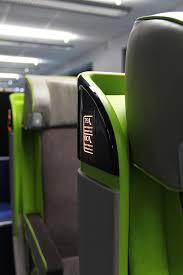siege de transport nouveau siège tgv 1ère classe dé de la maquette du concept