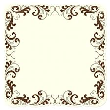 Paper Borders Design Border Designs For Projects Wallpapers Free Download