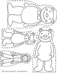 3 Bears Printable- Want Use To Make Magnet Board Pieces For ... 3d Printed Goldilocks And The Three Bears 8 Steps Izzie Mac Me And The Story Elements Retelling Worksheets Pack Drawing At Patingvalleycom Explore Jen Merckling Story Of Goldilocks Three Bears Pdf Esl Worksheet By Repetitor Dramatic Play Clipart Free Download Best Read Aloud Short Book Video Stories Online Kindergarten Preschool