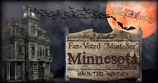 Halloween Attractions In Mn by 2017 Top Minnesota Haunted Houses The Scare Factor