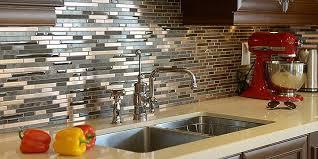 Kitchen Backsplash Ideas With Granite Countertops How To Match Your Backsplash To Your Countertop