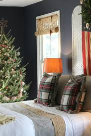 Stein Mart Christmas Trees by Our Fixer Upper Holiday Home Tour Master Bedroom U2014 Miss Molly Vintage