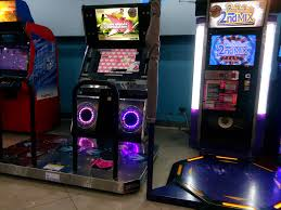 Dave And Busters Manchester Halloween by Feature Is Tokyo U0027s Arcade Scene Really Dying Nintendo Life