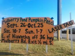 Pumpkin Patch North Bend Oregon by 10 Great Pumpkin Patches In Kansas This Fall