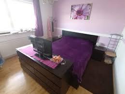 malm schlafzimmer zu verkaufen in rodgau schränke