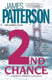 2nd Chance Womens Murder Club 2 By James Patterson