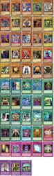 Yugioh Dragon Deck List by Jetnova16 U0027s Character Decks Yami Yugi Seto Kaiba Joey Marik