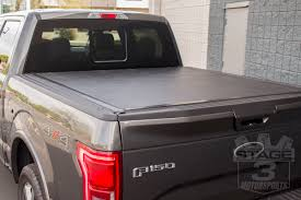 2015-2018 F150 5.5ft Bed Tonneau Covers