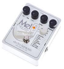 Fender Mustang Floor Pedal by Fender Mustang Floor Modulation Guitar Effect Pedal Ebay