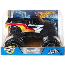 Hot Wheels Monster Jam King Krunch Vehicle - Walmart.com 2017 Hot Wheels Monster Jam 164 Scale Truck With Team Flag King Trucks In San Diego This Saturday Night At Qualcomm Stadium Dennis Anderson Wiki Fandom Powered By Wikia Jds Tracker Krunch Vehicle Walmartcom Our Daily Post From The Emerald Coast Raminator Touring Houston As Official Of Texas Chronicle Race Colossal Carrier Mattel Toysrus Buy King Krunch Cheap Price On Atvsourcecom Social Community Forums View Topic Mudfest